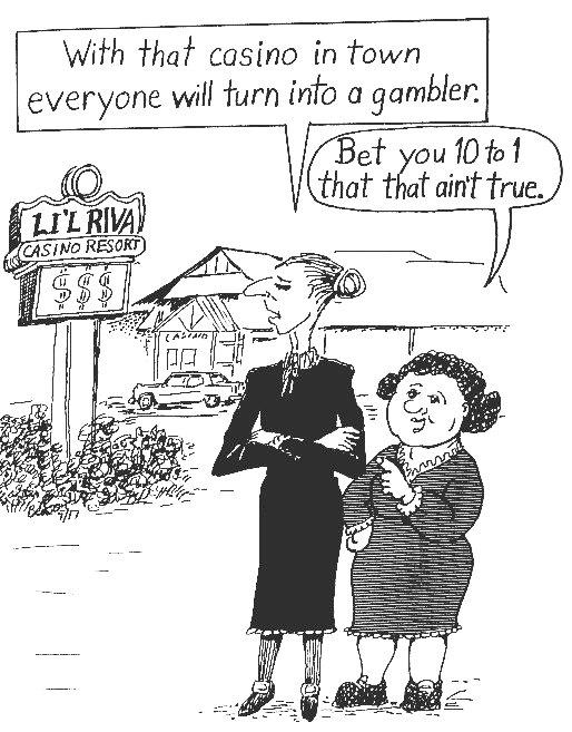 virtual vegas casinos